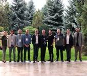 Ekibimiz Seramik Kongresi 2019'da Sözlü Sunum Yaptı